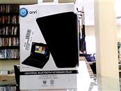 ONN IPOD/MP3 Accessory KEYBOARD FOLIO